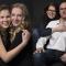 familie fotografie familieportret groepsportret Willem Hoogendoorn Fotografie Woerden Utrecht Vleuten De Meern Leidsche Rijn