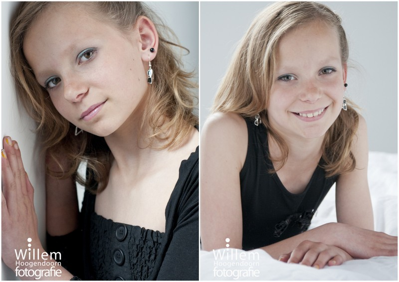 fashion glamour make over fotografie Willem Hoogendoorn Woerden