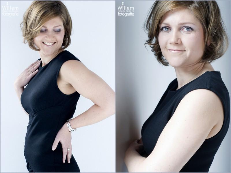 glamour fotografie make-over Willem Hoogendoorn Fotografie Woerden fotograaf vrouwen vriendinnen zussen moeder dochter uitje
