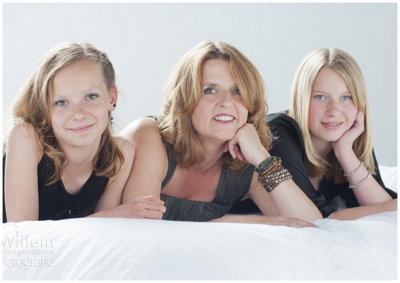 glamour fotografie fotoshoot glamour metamorfose Willem Hoogendoorn Woerden