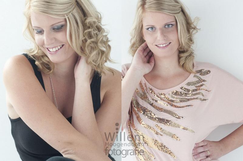 beautyfotografie en glamourfotografie