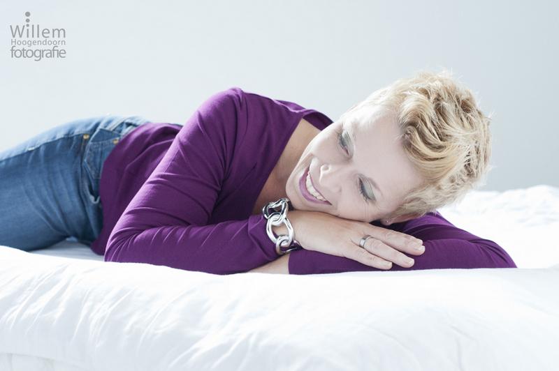 glamourfotografie fotoshoot glamour door Willem Hoogendoorn Fotografie Woerden