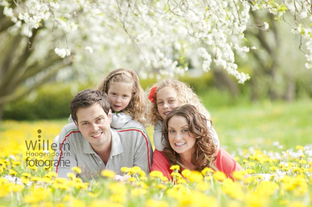 familiefotografie familieportret