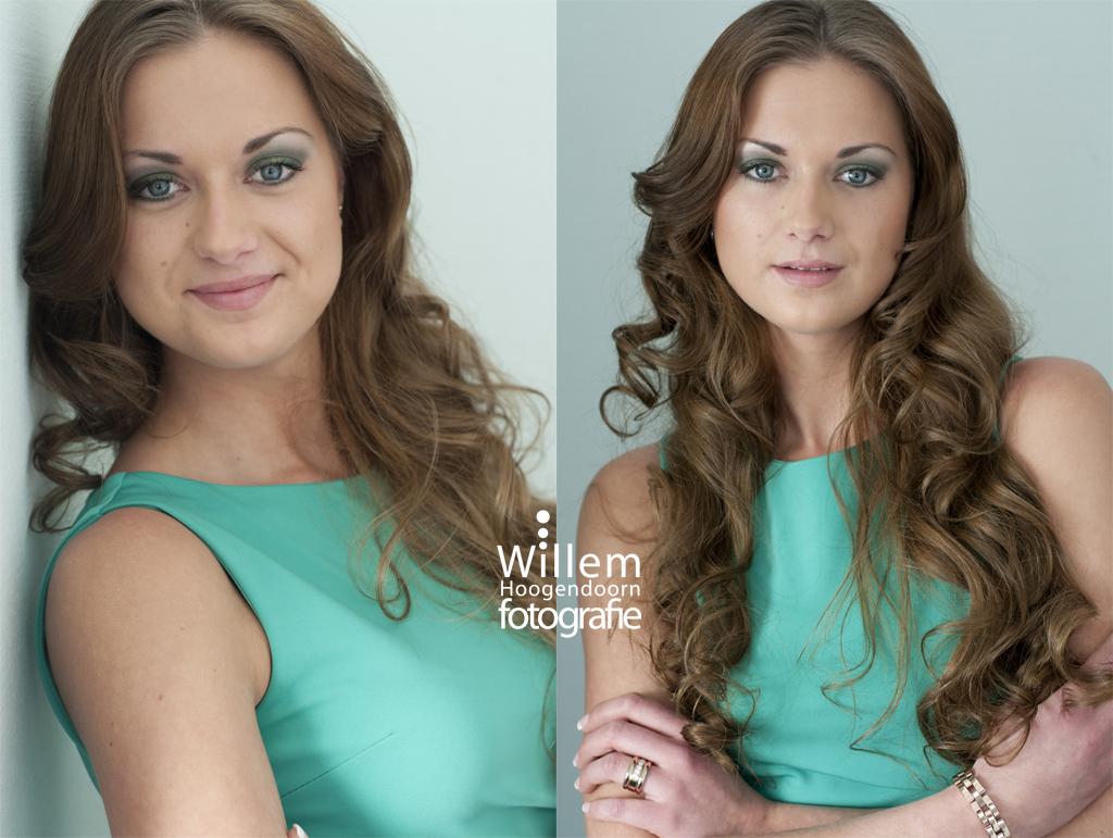 glamour fotografie beauty leukste uitje voor vrouwen door Willem Hoogendoorn Woerden