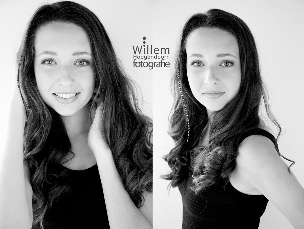 glamour fotografie senior beauty fotografie model door Willem Hoogendoorn Fotografie Woerden