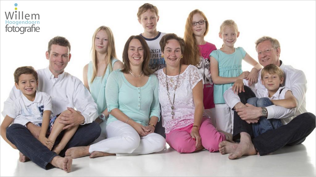 gezin en familie
