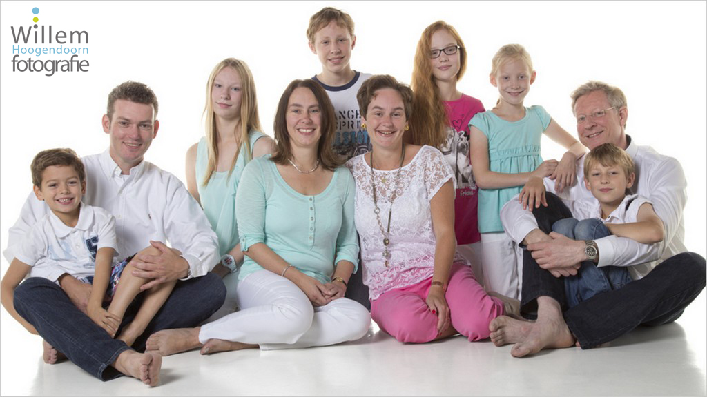 familiefotografie fotosessie familie