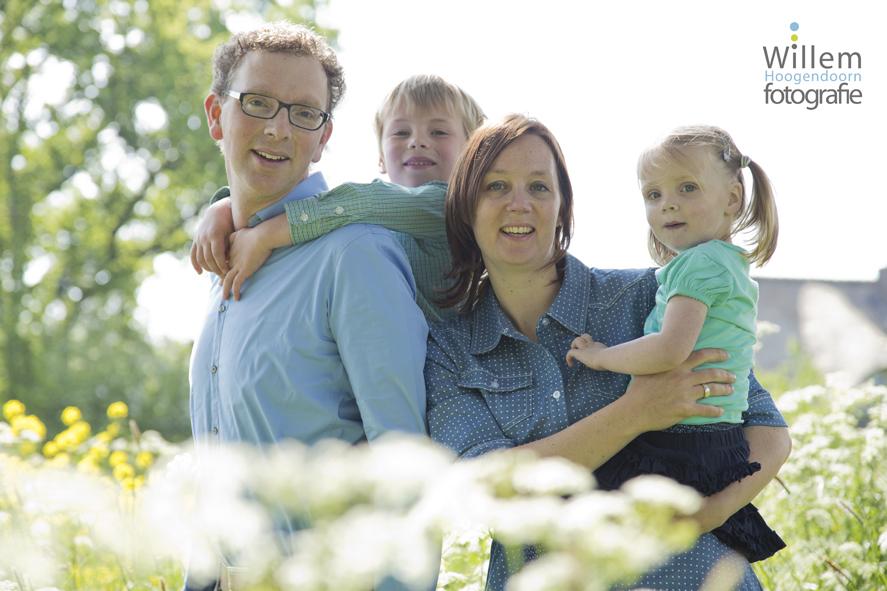 familiefotografie fotoshoot gezin