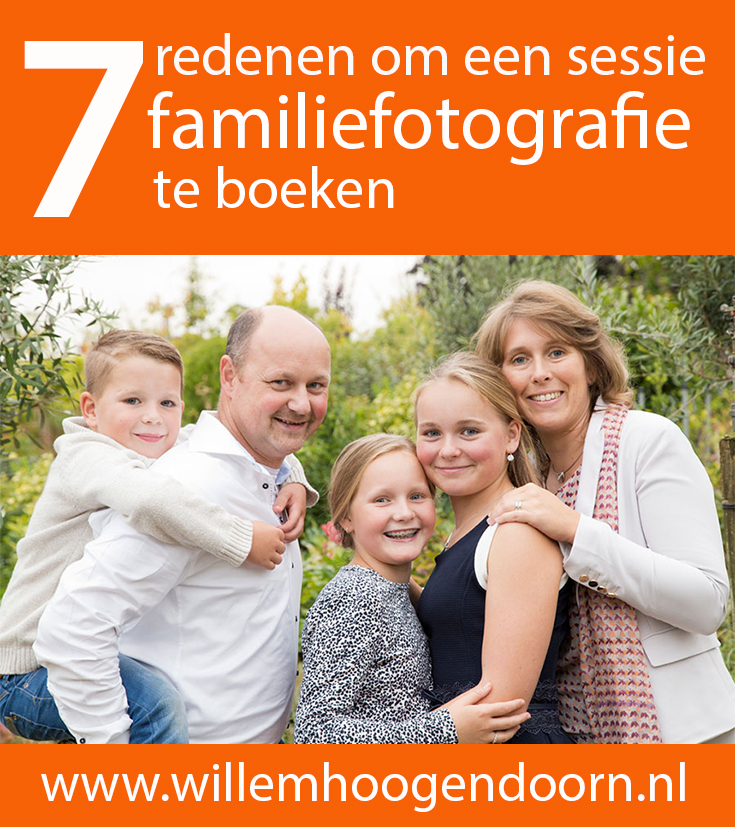 Family Photography Willem Hoogendoorn fotografie Woerden