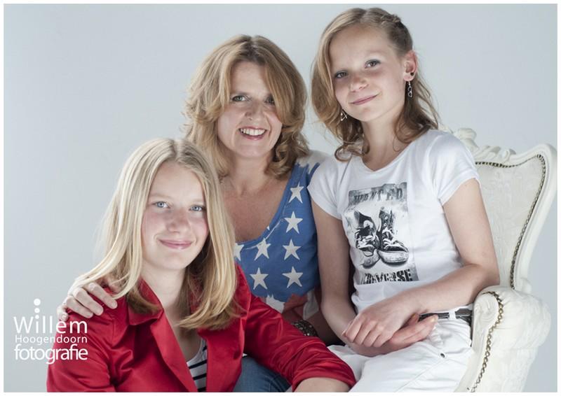 fashion glamour make over fotografie Willem Hoogendoorn Woerden