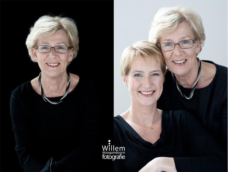 glamourfotografie fotoshoot glamour en makeover door Willem Hoogendoorn fotograaf Woerden