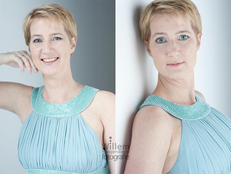 glamourfotografie professionele fotoshoot glamour door fotograaf Willem Hoogendoorn Woerden
