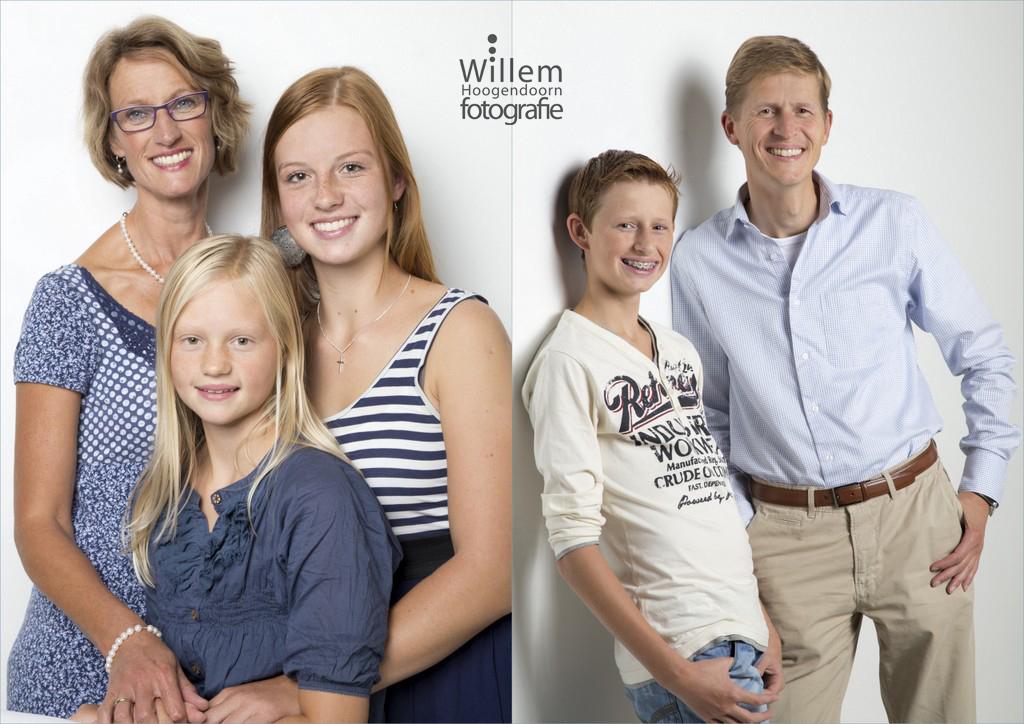 familiefoto fotoshoot familie kind ouders