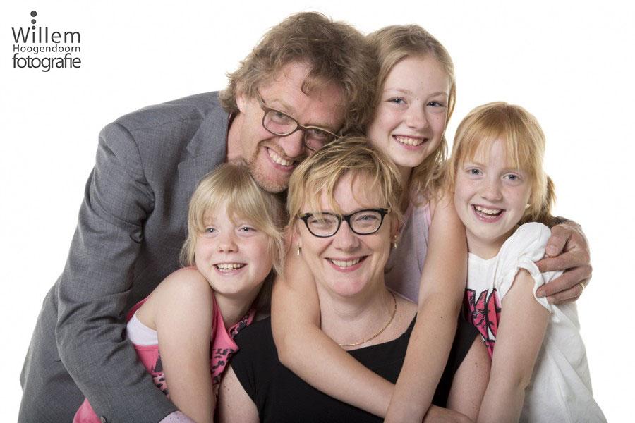 familiefotgrafie en gezinsfotografie door Willem Hoogendoorn Fotografie Woerden